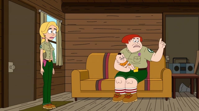 Brickleberry