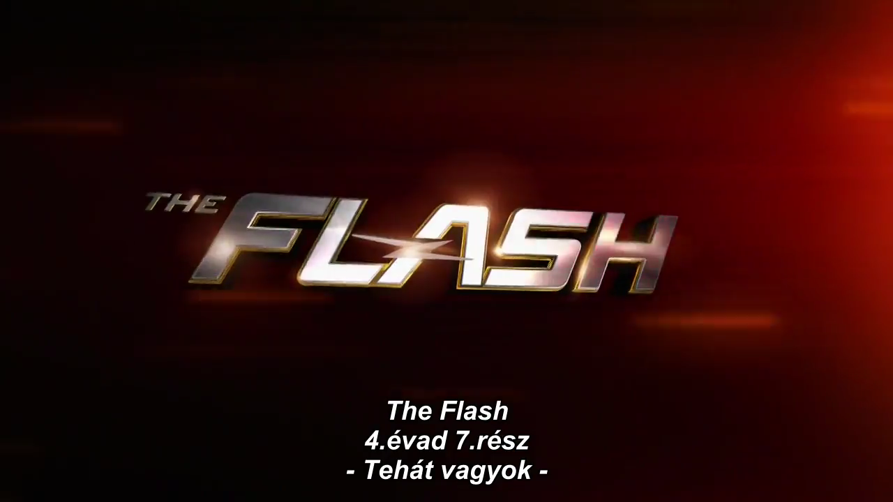 Flash A Villám