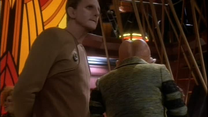 Star Trek: Deep Space Nine (DS9)