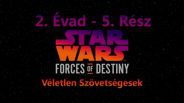 Star Wars: A sors erői