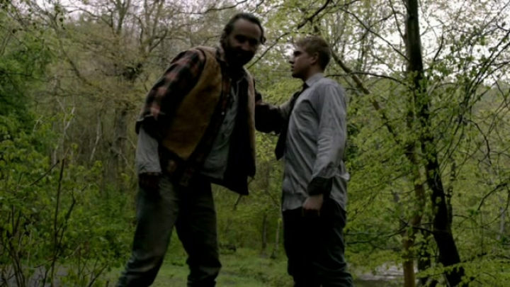 Wolfblood
