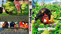 Angry Birds - A film (2016)