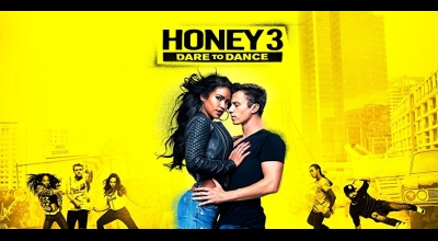 Honey 3 Dare to Dance