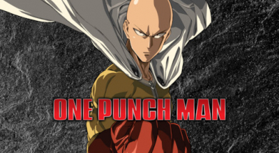 One Punch Man Special